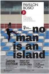 "Événement :  ""No Man is an Island"""