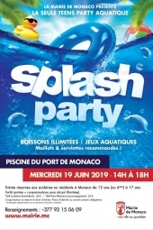 Splash Party
