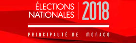 Elections Nationales 2018